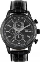 Часы мужские наручные Romanson TL1245BMBBK -