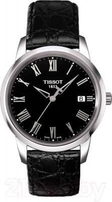 Часы мужские наручные Tissot T033.410.16.053.01