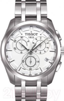 Часы мужские наручные Tissot T035.617.11.031.00