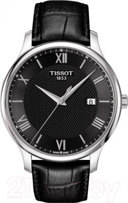 Часы мужские наручные Tissot T063.610.16.058.00
