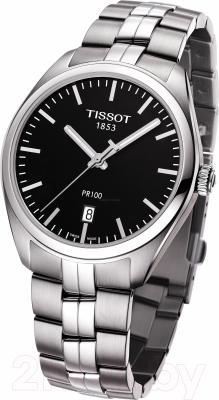 Часы мужские наручные Tissot T101.410.11.051.00