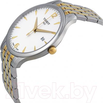 Часы мужские наручные Tissot T063.610.22.037.00