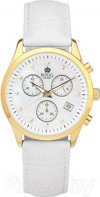 Часы женские наручные Royal London 20034-04