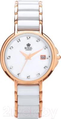 Часы женские наручные Royal London 20153-05