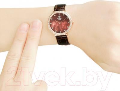 Часы женские наручные Royal London 21212-05