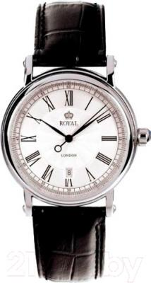 Часы мужские наручные Royal London 40051-01