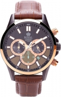 Часы мужские наручные Royal London 41003-03 -