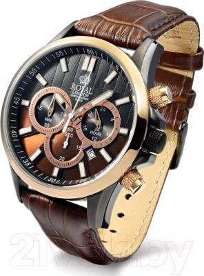 Часы мужские наручные Royal London 41003-03