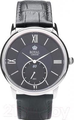 Часы мужские наручные Royal London 41041-02