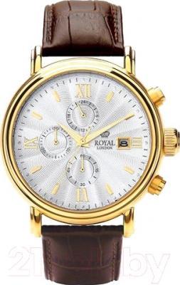 Часы мужские наручные Royal London 41205-04