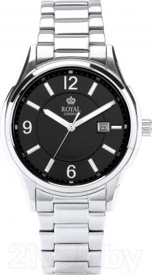 Часы мужские наручные Royal London 41222-06