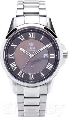 Часы мужские наручные Royal London 41262-05