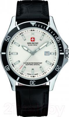 Часы мужские наручные Swiss Military Hanowa 06-4161.2.04.001.07