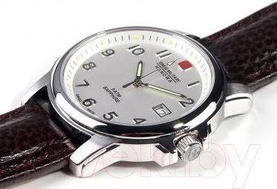 Часы мужские наручные Swiss Military Hanowa 06-4231.04.001