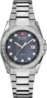 Часы женские наручные Swiss Military Hanowa 06-7190.1.04.007 -