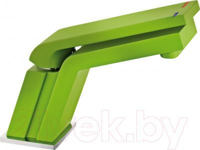 Смеситель Teka Icon Green (333460208)