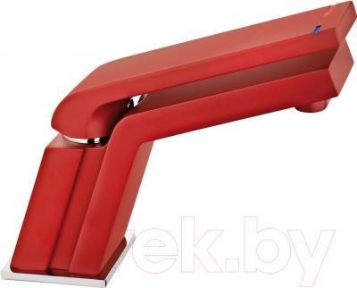 Смеситель Teka Icon Red (33346020R)