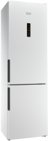 Холодильник с морозильником Hotpoint HF 7200 W O -