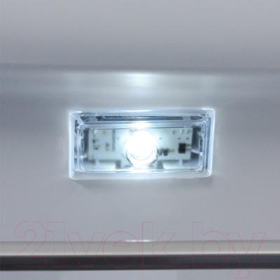 Холодильник с морозильником Hotpoint HF 7181 X O