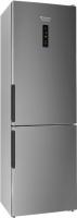 Холодильник с морозильником Hotpoint HF 7180 S O -