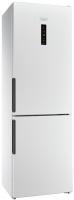 Холодильник с морозильником Hotpoint HF 7180 W O -