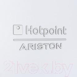 Холодильник с морозильником Hotpoint HBM 1181.3