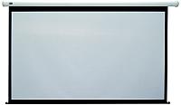 Проекционный экран Classic Solution Lyra 278x165 (E266x150/9 MW-S5/W) -