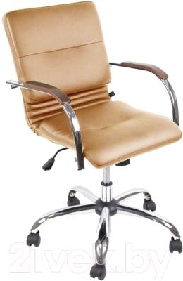 Кресло офисное Новый Стиль SAMBA Ultra GTP (ECO-13, 1.031)