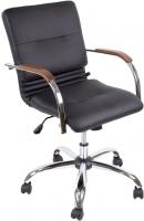 Кресло офисное Новый Стиль SAMBA Ultra GTP (ECO-30, 1.031) -