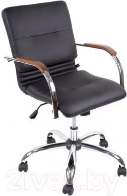 Кресло офисное Новый Стиль SAMBA Ultra GTP (ECO-30, 1.031)