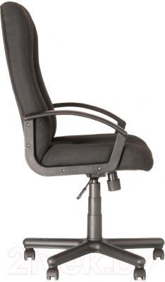 Кресло офисное Новый Стиль Classic (C-38) - вид сбоку