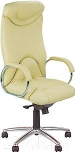 Кресло офисное Nowy Styl Elf Steel Chrome (LE-F)