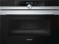 Электрический духовой шкаф Siemens CB675G0S1 -