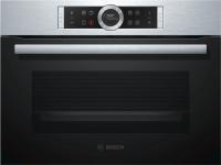 Электрический духовой шкаф Bosch CBG633NS1 -