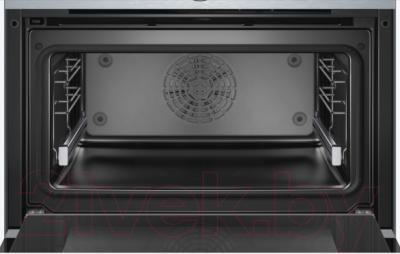 Электрический духовой шкаф Bosch CBG633NS1