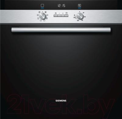 Электрический духовой шкаф Siemens HB23GB555