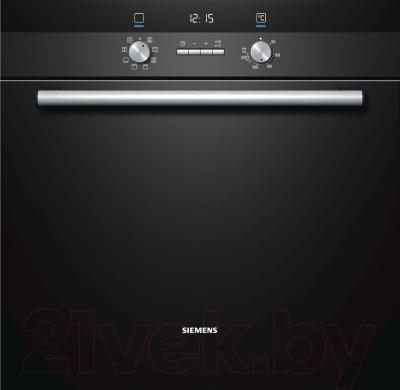 Электрический духовой шкаф Siemens HB23GB655