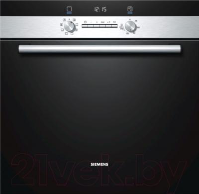Электрический духовой шкаф Siemens HB43GR555