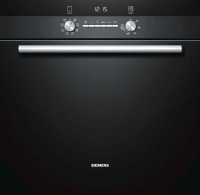 Электрический духовой шкаф Siemens HB43GR655 -
