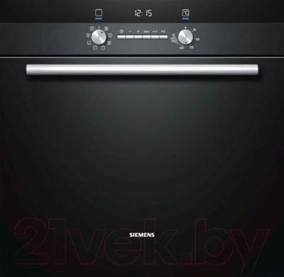 Электрический духовой шкаф Siemens HB43GR655