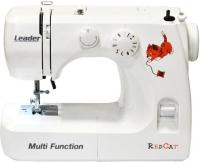 Швейная машина Leader RedCat -