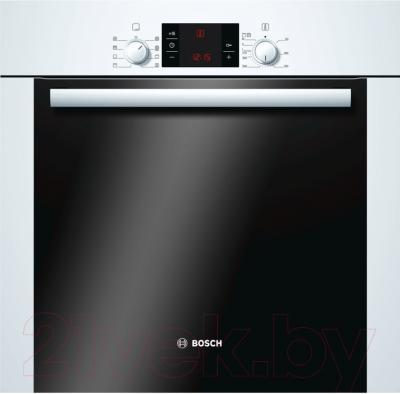 Электрический духовой шкаф Bosch HBA63B228F