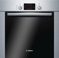 Электрический духовой шкаф Bosch HBA63B258F -