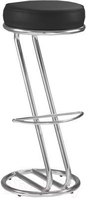 Табурет Новый Стиль Zeta Hoker Chrome (V-4)