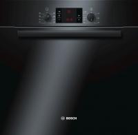 Электрический духовой шкаф Bosch HBA63B268F -