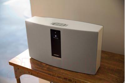 Портативная акустика Bose SoundTouch 30 Series III (белый)