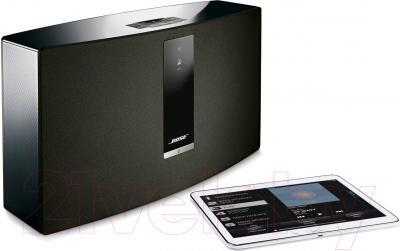 Портативная акустика Bose SoundTouch 30 Series III (черный)