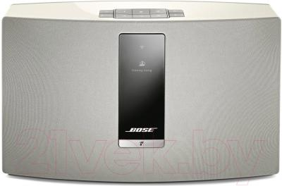 Портативная акустика Bose SoundTouch 20 Series III (белый)