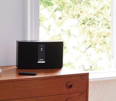 Портативная акустика Bose SoundTouch 20 Series III (черный)