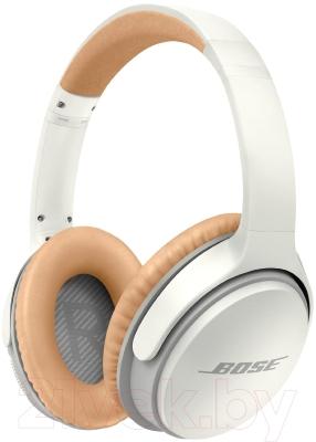 Наушники-гарнитура Bose SoundLink AE (белый)